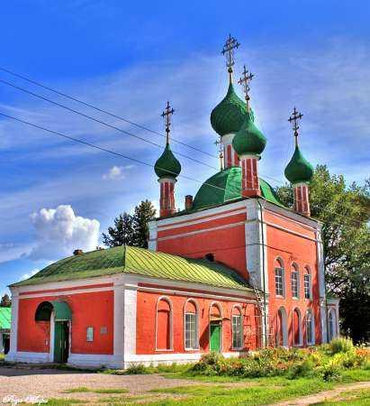 Переславль-Залесский или что можно увидеть за 1 день