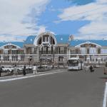 Моя поездка в Бийск