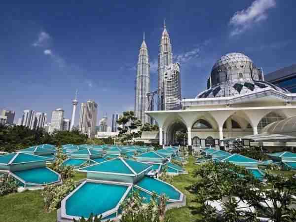 Малайзии. Куда сходить в Куала-Лумпур и на Борнео