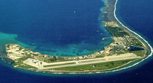 Путешествие на Маршалловы острова: что посмотреть