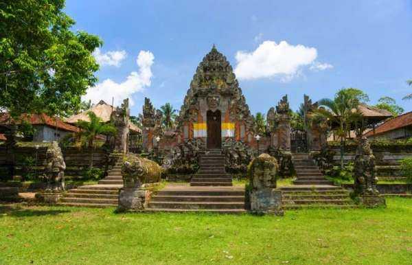 Что стоит увидеть на Бали: Убуд