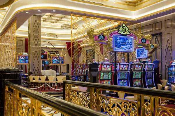 Сочи казино