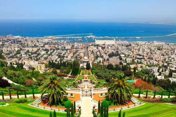 Причины для незабываемой поездки в Израиль