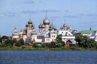 Ростов – город с великой историей