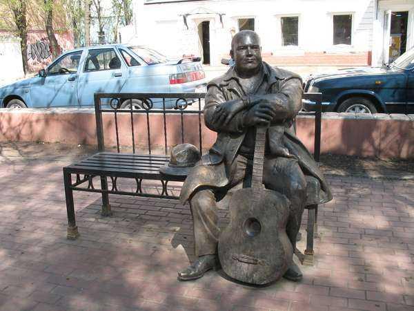 Михаил Круг в Твери
