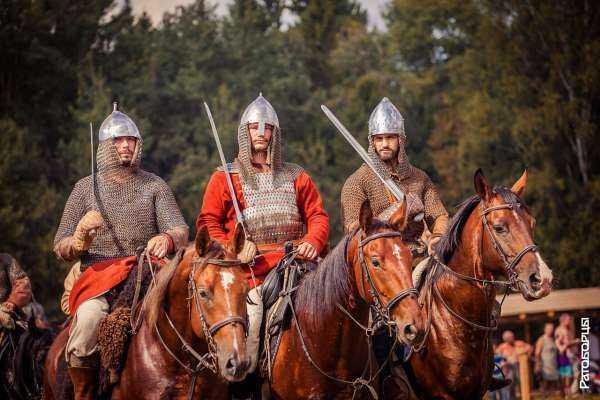 Фестиваль славянского фэнтэзи