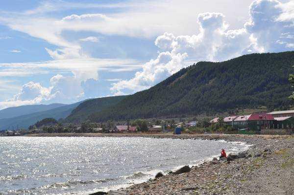 Что мы видели прошлым летом? Северный Байкал!