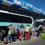 Как добраться до Севастополя из Симферополя