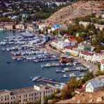 Пляжи Балаклавы – самые красивые в Севастополе