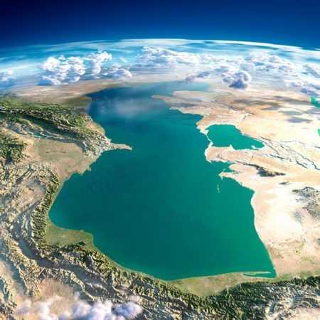 большие озера России список