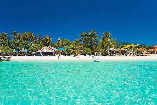 таиланд какие острова