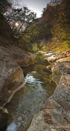 Река Узунджа