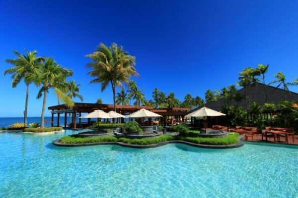 Почему отдых на Фиджи самый необычный из всех?