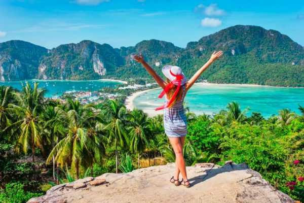Отчеты читателей об отдыхе в Тайланде