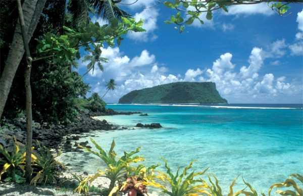 Куда потратить деньги в Самоа