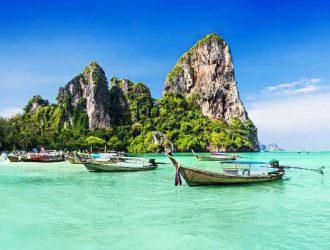 В Таиланд уже весной 2021 года? Власти на грани — хотят отменить карантин