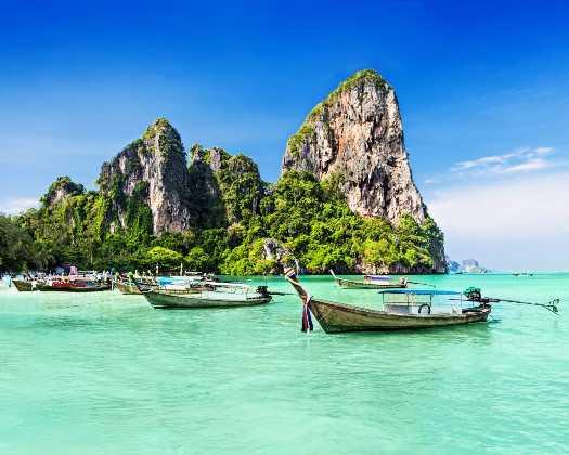 В Таиланд уже весной 2021 года? Власти на грани - хотят отменить карантин