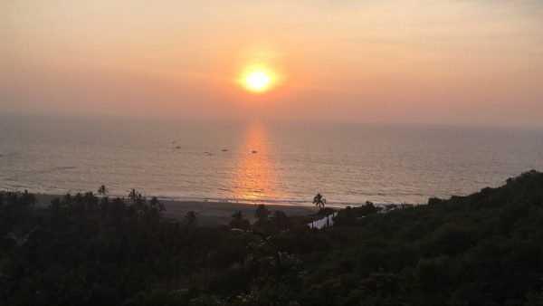 Советы туристам, отдыхающим в Гоа
