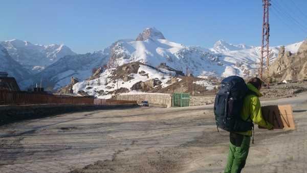 Восток - дело толстое #3 / Зона конфликта - Курдистан