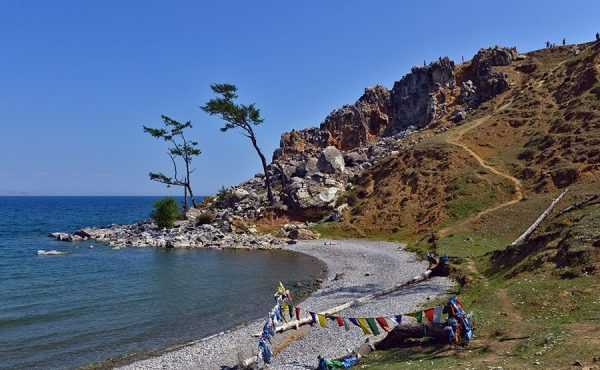 Наша спонтанная и удивительная поездка на Байкал