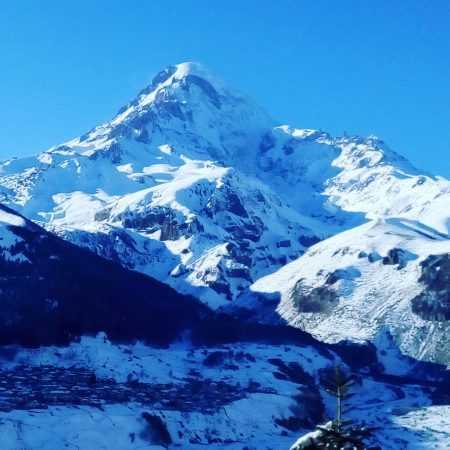 Туры в горах Грузии