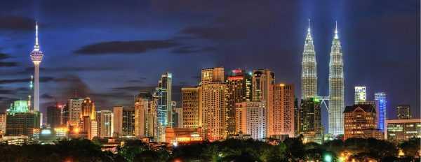 Куантан – город в Малайзии с европейской цивилизацией для отдыха