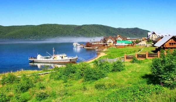Озеро Байкал. Куда ехать отдыхать? Города, места, курортные зоны