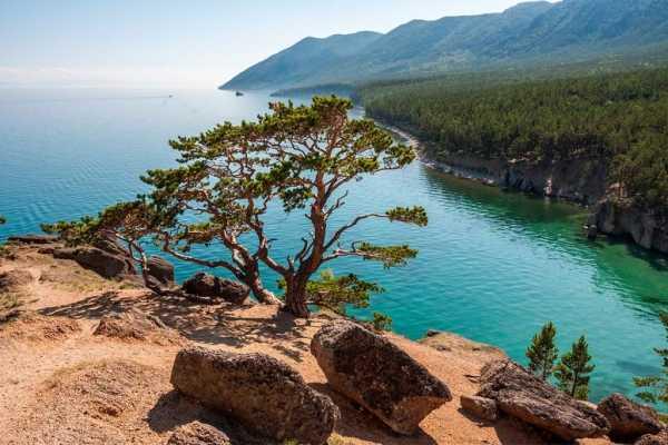 Отзывы туристов об отдыхе на озере Байкал