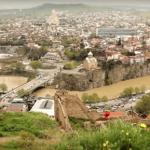 Приятное путешествие в город Тбилиси