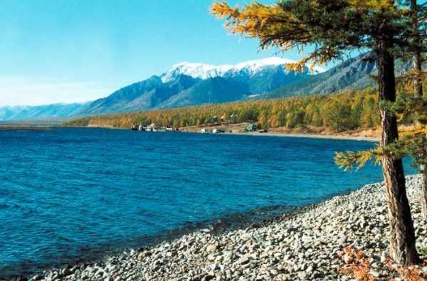 Что посмотреть на озере Байкал?