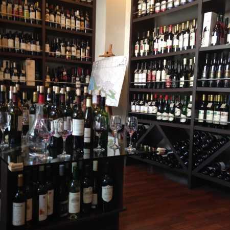 старый Тбилиси вино