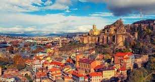 Пешие туры по Тбилиси
