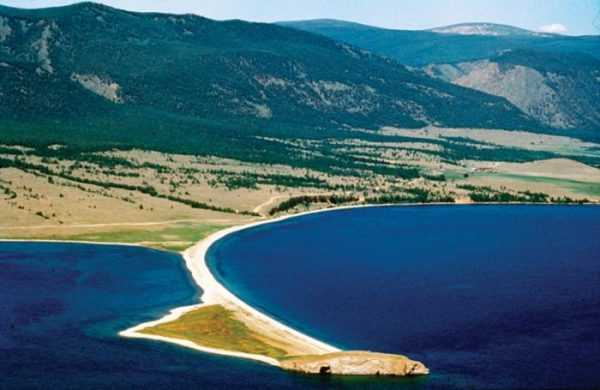 отдых на Малом море