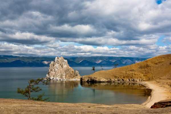 Особенности отдыха на Байкале весной и летом