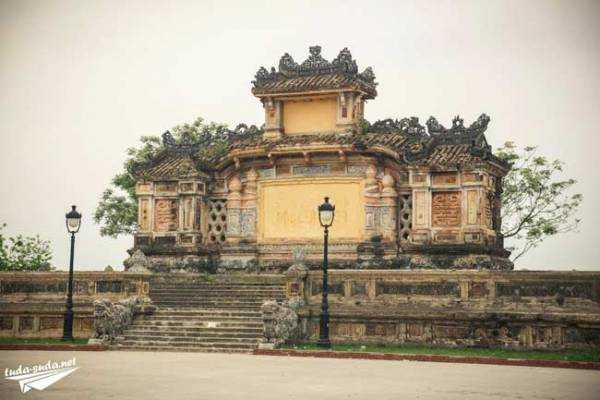 Императорский город Хюэ, Вьетнам