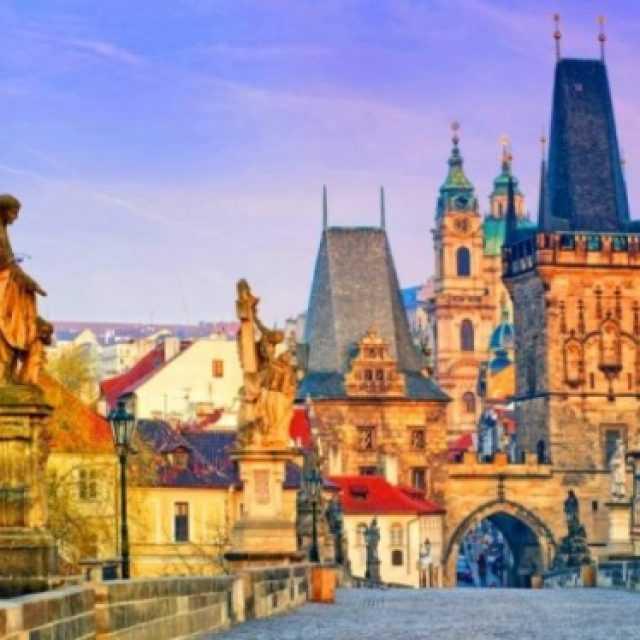 Куда можно съездить из Праги на 1-2 дня: самостоятельно и с экскурсией