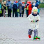 Фестиваль «Детское счастье на Волге!»