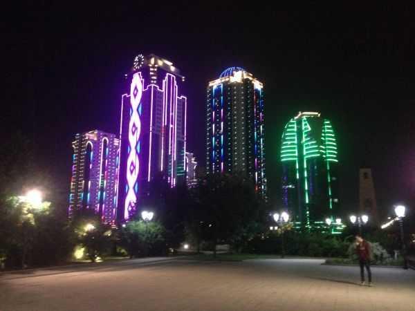 Чечня – новый перспективный курорт или опасное место?