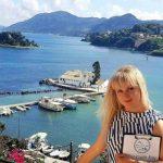 Гид на острове Корфу, православный гид