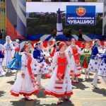 День России в Чебоксарах: что ждет горожан и гостей столицы в праздничный день