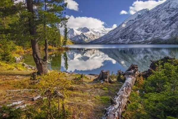 Места, без которых не может обойтись путешествие на Алтай