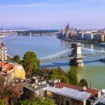 В столице Венгрии — Будапеште
