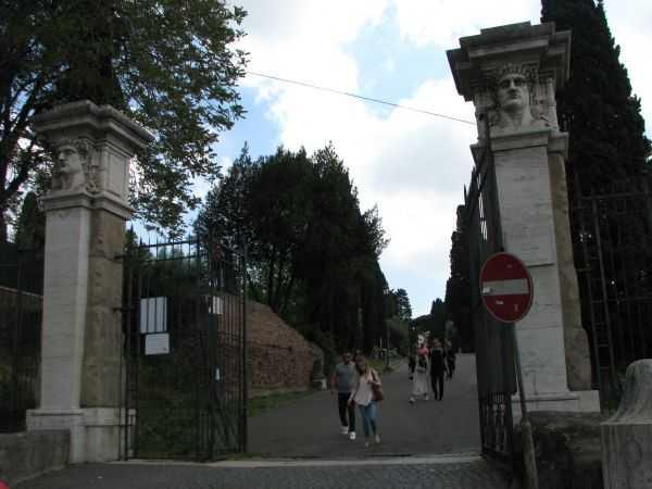Пасхальные каникулы в Риме