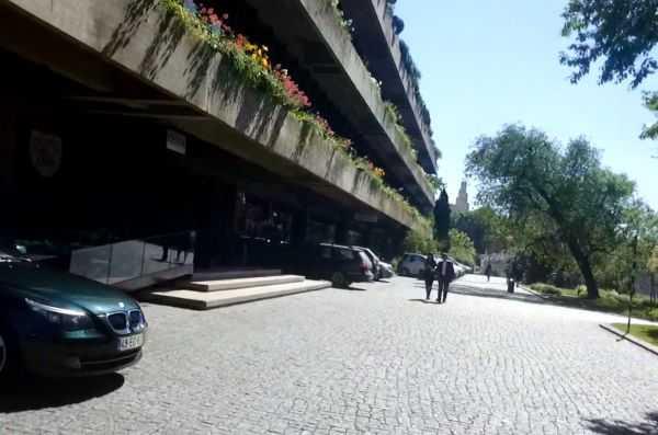 Лиссабон - музей Гульбенкяна. Потрясающий и не слишком известный у русских туристов