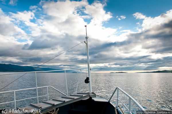 Поездка на Малое море и остров Ольхон