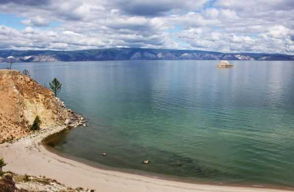 Как мы отдохнули на Байкале