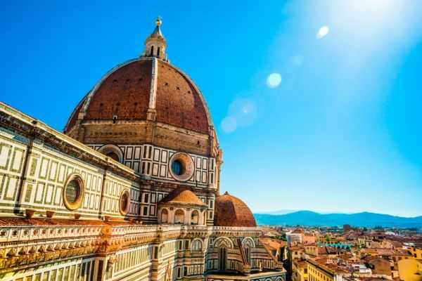 Небанальная Флоренция