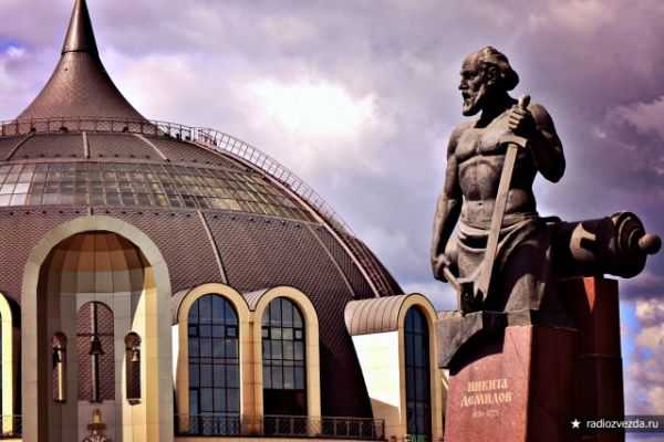 музеи Тулы