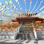 Один день в раю. Центр буддизма НаньШань на острове Хайнань