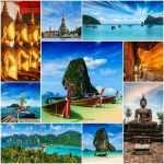 Курорты Тайланда. Какой курорт выбрать для отдыха